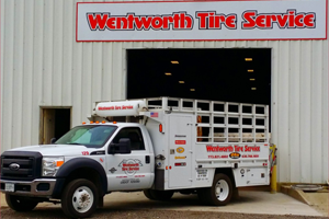 Wentworth Tire Service