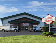 Fleet Services in Bensenville, IL